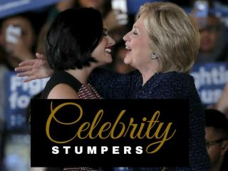 Celebrity stumpers