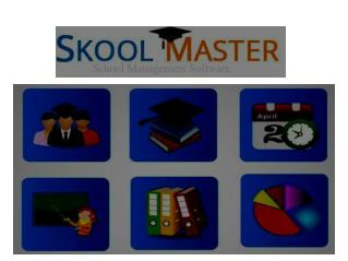 School Information Management System