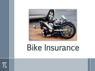 Get Your Bike Policy Insurance Online From Home