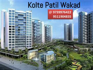 Kolte Patil Wakad