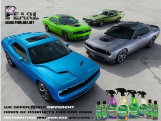 Looking for a Good Product for your Car Care, Clean, Polish and Protect.