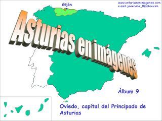 Asturias -  lbum 9