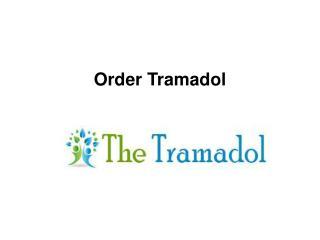 Order Tramadol