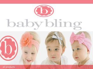Cute Headbands for Babies
