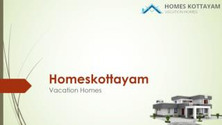 Homeskottayam | vacation home rentals kottayam