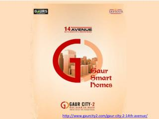 Gaur Smart Homes Payment Plan