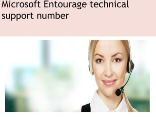 Microsoft entourage customer service number |For windows