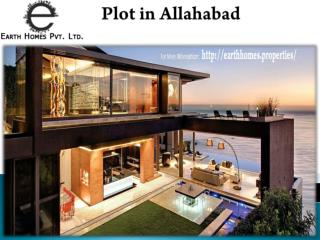 Residential Plot  in Allahabad