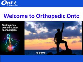 Spinal Orthopedic Surgeon