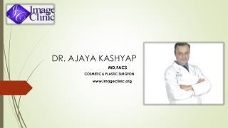 Dr kashyap specialist Plastic Surgeon in Delhi