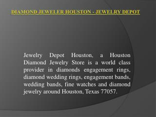 Buy Symbol Of Purity - Diamond Engagement Rings in Houston