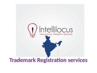 What are the roles and responsibilities of Trademark Registration Services?