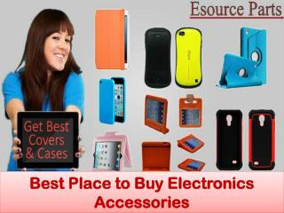 Best Place to Buy Eectronics Accessories - Esource Parts