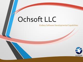 OchSoft LLC