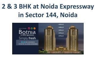Gulshan Botnia Noida Property