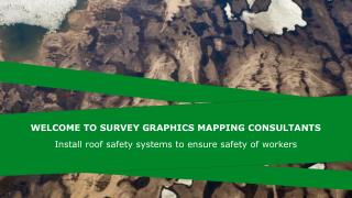 Survey Graphics Mapping Consultants