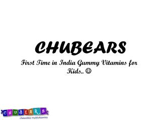 Buy Online Multivitamin for Kids in Mumbai