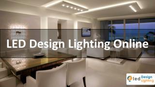 Shark Light from LED Design Lighting Online