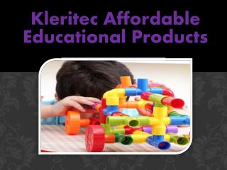 Kleritec Innovative Health Care Products