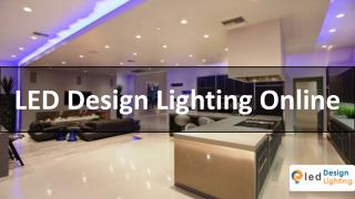 Buy Deltalight B-Liner from LED Design Lighting Online