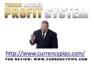 Toshko Raychev Profit System Review
