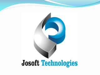Josoft Technologies Business Outsourcing Services
