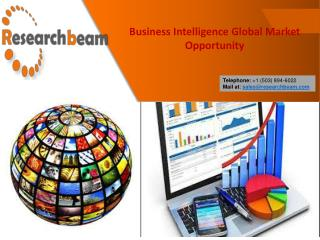 Strategic Focus Report - Business intelligence, Technology and Market Trends - Research Beam