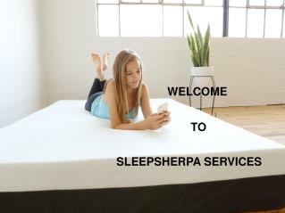 Perfect Pillows for Good  Sleep