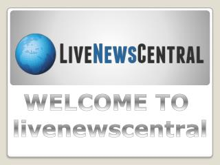 Online tech live news usa
