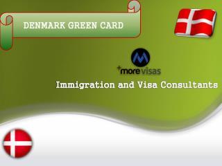 Denmark Green Card