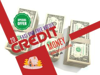 FAST FREE CREDIT IN 24H ohne  BANK