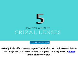 Crystal Clear Vision Beyond Ordinary Lenses