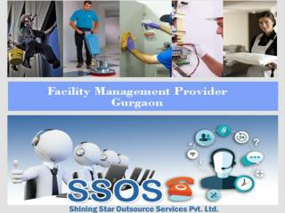 facility management provider in gurgaon