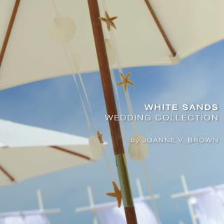White Sands Wedding Collection by Celebrations LTD Cayman Weddings Planners