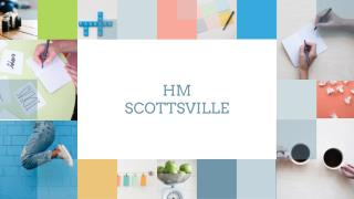 Luxury Apartments at HM Scottsville