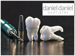 Find a Local Dentist – Come to Daniel Daniel Dentistry