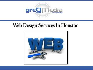Web Design Services In Houston