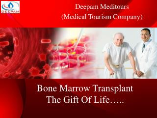 Bone Marrow Transplant Surgery in India