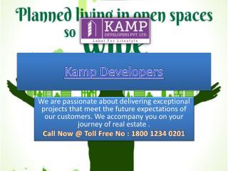 Best Real Estate Company in Delhi