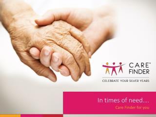 Care Finder