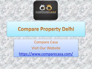 Compare Property - Compare Casa
