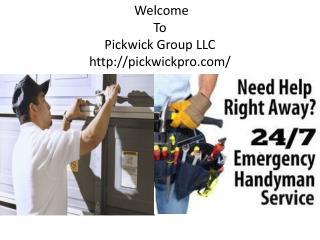 handyman services Atlanta, Atlanta handyman services