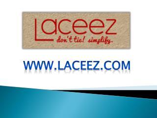 Lock Laces - laceez.com