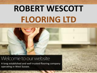 Safety Flooring West Sussex