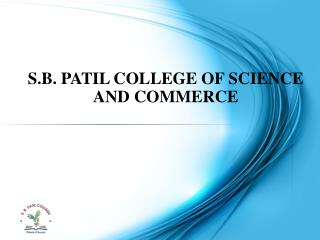 Best Science College in Pune