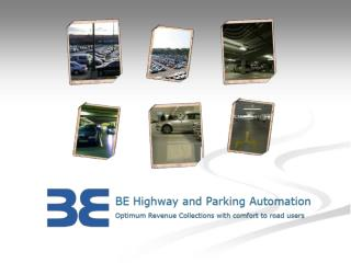 To be the only one-stop-shop for all Highway Management needs in the minds of customers by constantly innovating new pro