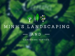 Minh's Landscaping and Gardening Service