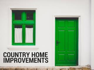 Country Home Improvements