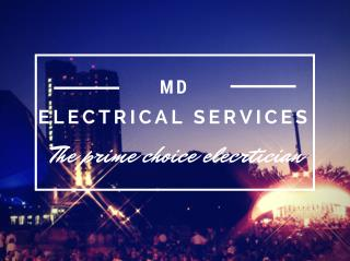 MD Electrical Services