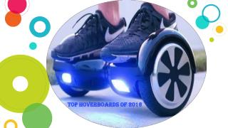 Which Hoverboard Should I Buy at TopHoverBoardsForSale.com
